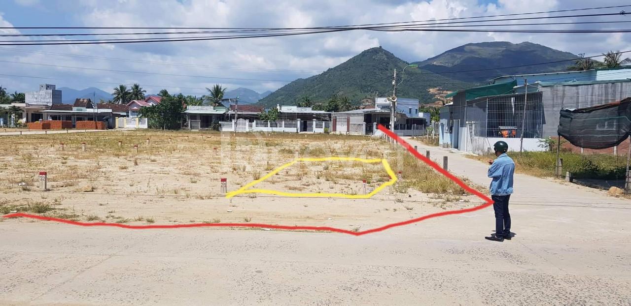 Bán đất mặt tiền đường Thôn Trung Vĩnh Phương Nha Trang