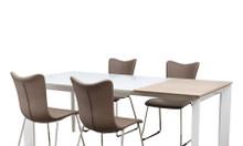 Bàn ăn diamond - bàn ghế ăn hiện đại An Cường