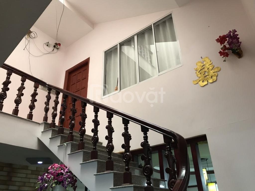 Bán nhà mặt phố tại Đường D37, Thuận An,  Bình Dương diện tích 150m2