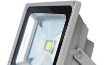 Bảng giá đèn pha led xám bạc từ 10W đến 100W - ALTC