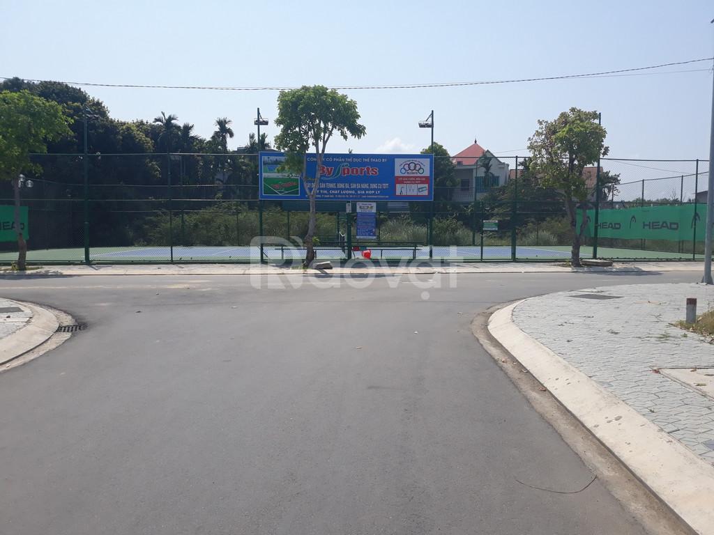 Chính chủ cần bán lô nền măt tiền đường Quang Trung gần Vincom