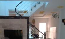 Nhà rẻ đường Mã Lò, 1 trệt 1 lầu tặng kèm nội thất