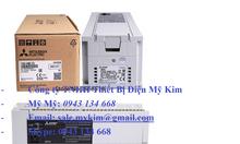 PLC Mitsubishi FX5U-80MR/ES