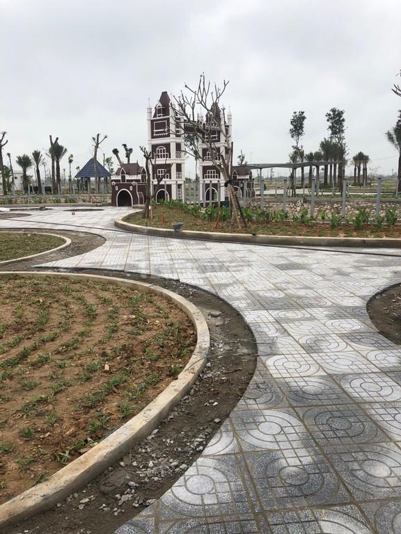Bán đất nền dự án TNR diên châu