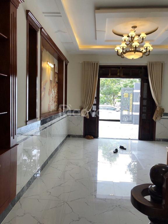 Bán nhà mặt tiền Tân Phú, Tô Hiệu giá 8.6 tỷ