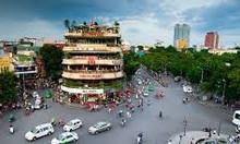Bán mặt phố Quận Hoàn Kiếm cực VIP 456m2 MT 9.5m giá 483 tỷ