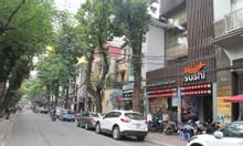 Chính chủ cho thuê văn phòng phố Triệu Việt Vương