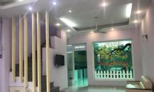 Bán nhà Lê Quang Định, Quận Bình Thạnh, 101m2, 4 tầng, gần mặt tiền, 7,1 tỷ