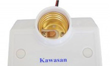 Đui đèn cảm biến hồng ngoại SS682 giá rẻ