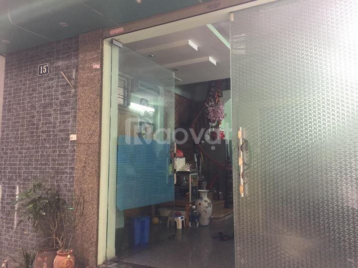 Bán nhà phố Khương Đình - Thanh Xuân
