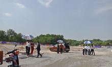 Bán đất phường Vĩnh Tân .Đối diện cổng vsip 2mr