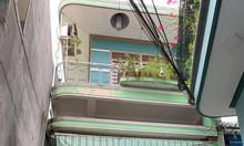 Cho thuê nhà 2 tầng nguyên căn đường Núi Thành, Hòa Cường Bắc