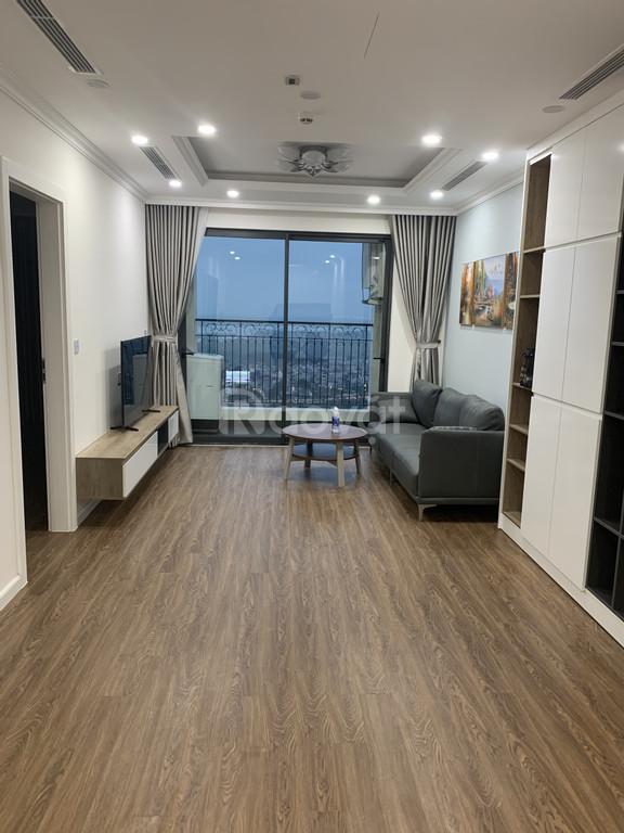Cho thuê căn hộ 5* dự án Sunshine Riverside; 82m2 full đồ view sông