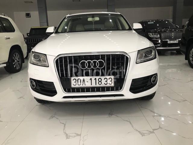 Bán Audi Q5 2014