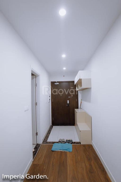 Bán gấp căn hộ 2 ngủ full đồ 80m giá 2,65 tỷ bao phí sang tên