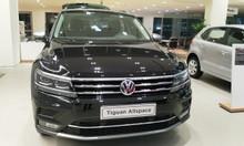 Volkswagen Tiguan Allspace - ưu đãi 100% trước bạ + nhiều quà tặng