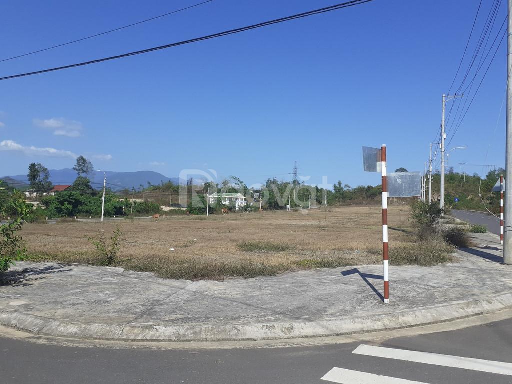 Bán đất sổ đỏ gần cụm công nghiệp lớn ở Tây Nha Trang