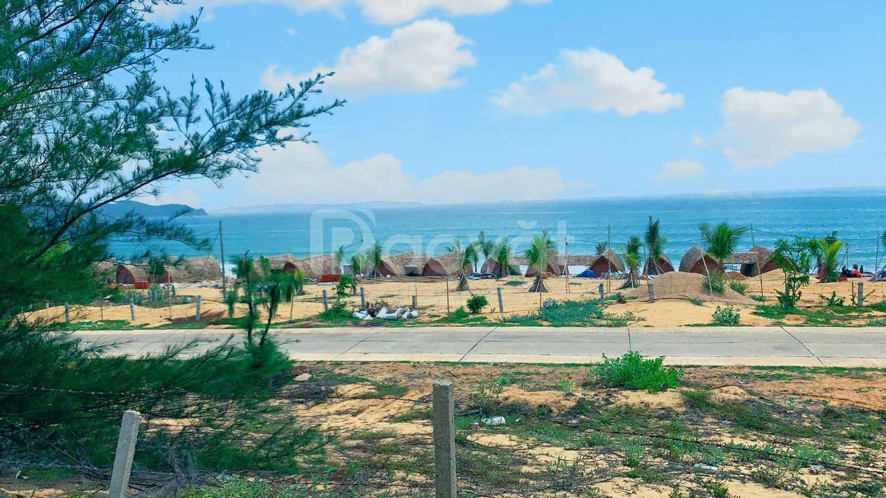 Săn ưu đãi khi mua đất biển sỏ đỏ Phú Yên