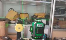 Máy cân tia laser xanh 12 tia Sincon SL-4DS