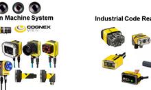 Hệ thống vision thông minh của camera Cognex