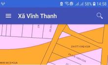 Bán lô đất Nhơn Trạch 540m2 đường xe tải thuộc xã Vĩnh Thanh