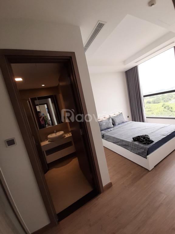 Cho thuê căn hộ Mễ Trì, Nam Từ Liêm, 110m, 3 PN, full đồ