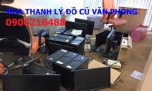 Bán máy tính cây cũ tại Hà Nội