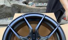 Vài mẫu mâm độ cho Mazda 3 16 inch 5 lỗ