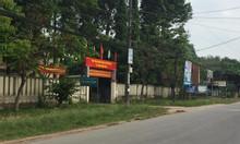 Chính chủ bán gấp lô đất giá rẻ Tân Hiệp, sân bay Long Thành