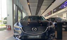 Mazda6 Luxury 2020 - ưu đãi 20tr + gói bảo dưỡng 3 năm miễn phí