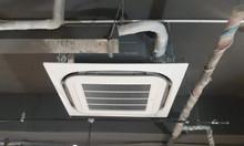 Nhà thầu thi công máy lạnh giá rẻ - 0932932329
