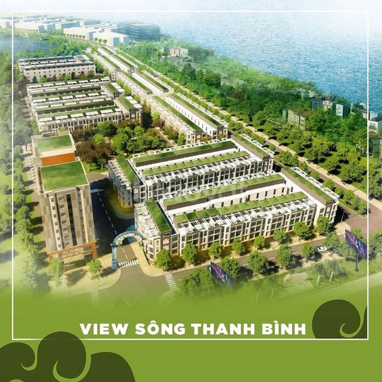 7 Yếu tố nên đọc trước khi mua đất nền sổ đỏ KĐT mới Khánh Vĩnh