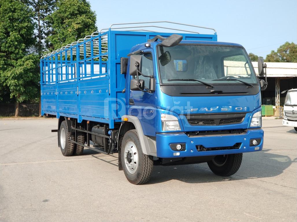 Bán xe tải nhật 7.5 tấn thùng dài 6,9m