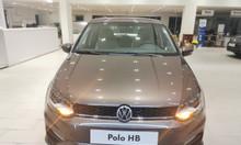 VW Polo Hatchback 2020 - Xe đô thị an toàn - tiết kiệm - bền bì