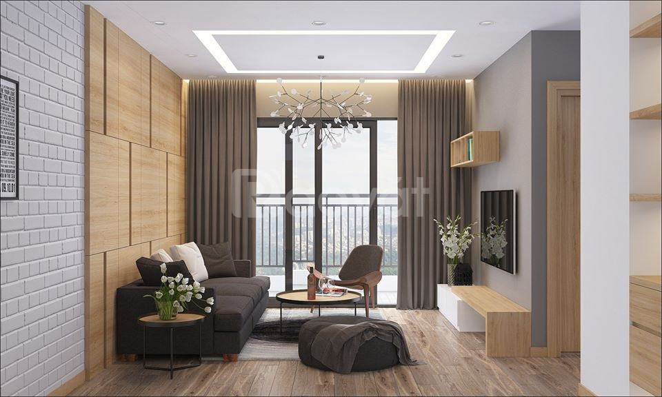 Từ 1,35 tỷ căn hộ cao cấp quận Hoàng Mai