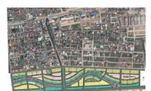 Dự án đất nền Green Dragon City - TP Cẩm Phả, Quảng Ninh