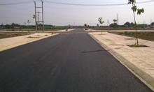 Cần bán gấp lô đất ngay khu công nghiệp Lê Minh Xuân có sổ hồng riêng