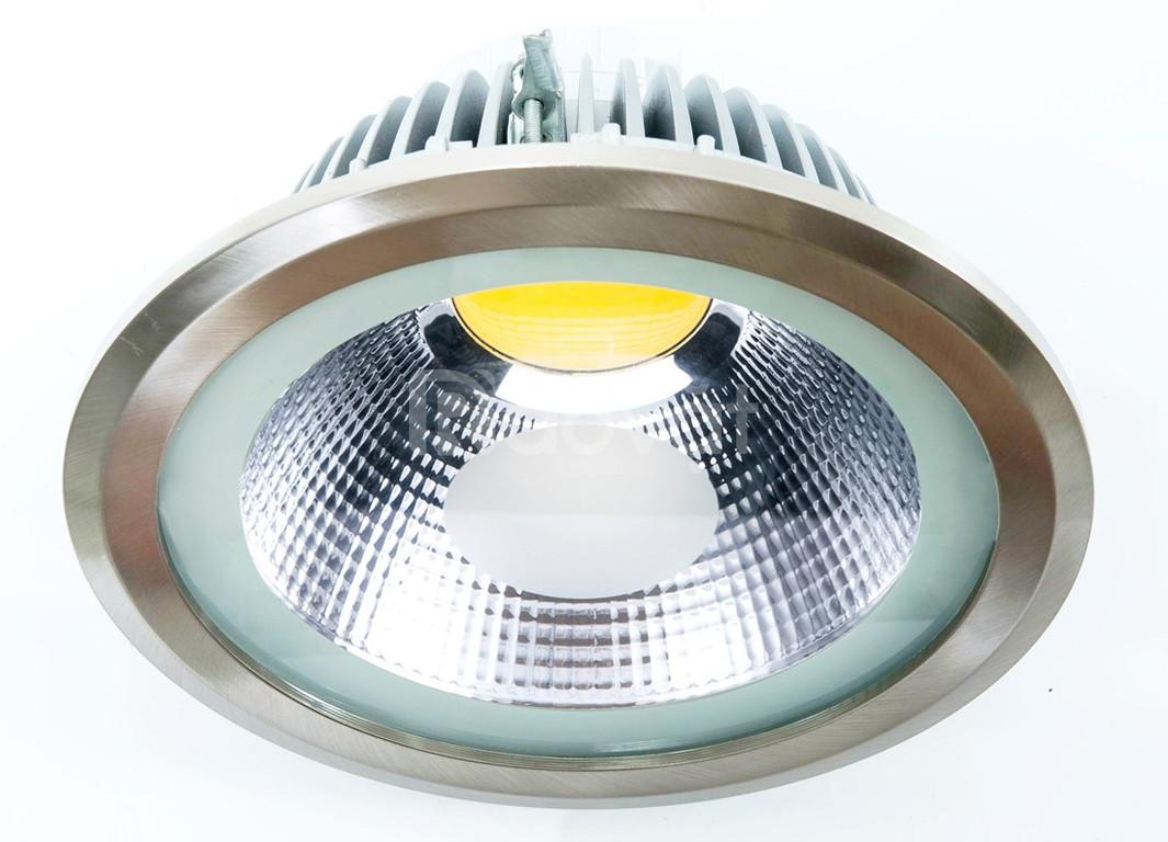 Báng giá bán đèn LED âm trần COB chuôi đèn E27 / E40 - 0981 952 037