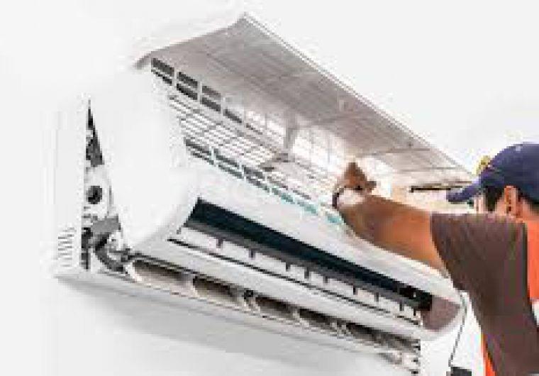 Dịch vụ di dời máy lạnh chuyên nghiệp
