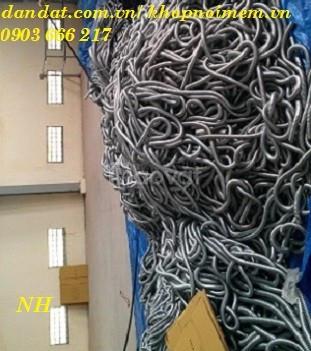 Ống luồn dây điện bọc nhựa
