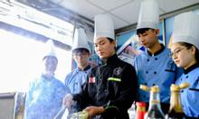 Học nấu ăn ở đâu tại TP.HCM