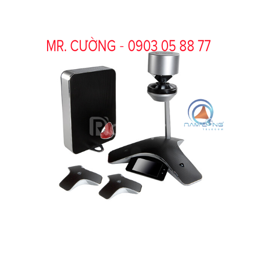 Thiết bị Poly CX5500 Unified Conference Station