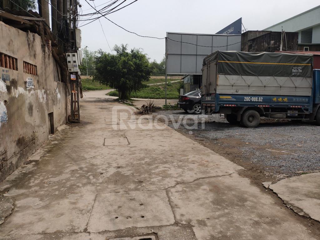 Cho thuê kho sản xuất 230m2 Long Biên, giá bèo cho anh em nào cần.