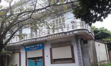 Cần cho thuê nhà 3 tầng mặt đường lớn tại Vân Côn- Hoài Đức