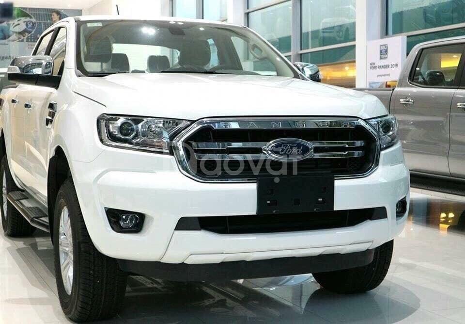 Ford Ranger XLT, quà tặng ưu đãi trị giá lên đến hơn 60 triệu,gọi ngay