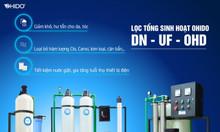 Máy lọc nước giá rẻ chất lượng tốt