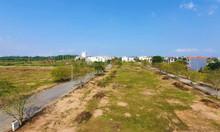 Cần bán lô đất gần đường Phạm Văn Đồng, đối diện ủy ban quận
