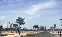 Đất nền về khu đô thị mới Nam Phan Thiết