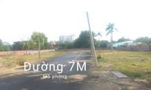 Đầu tư đất nền ở trung tâm Sài Gòn chỉ với  3 tỷ 7