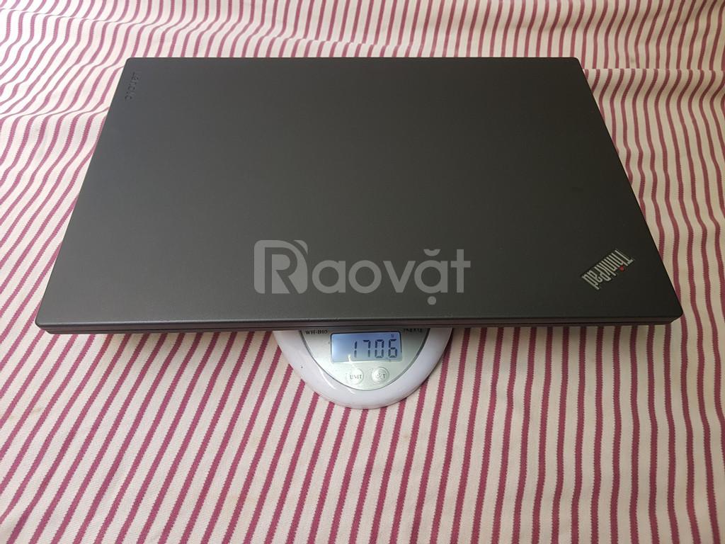 Lenovo Thinkpad T460 -i5 6300U, 8G, 240G SSD, 14inch Full HD, webcam,